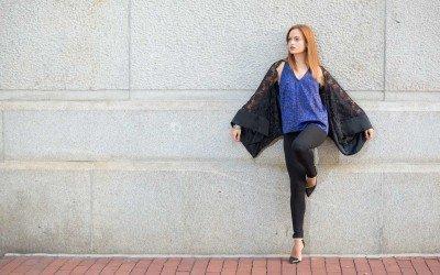 Fashion: Sara