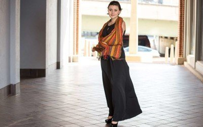 Fashion: Svetlana